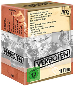 Prohibited Films Collection - 10-DVD Box Set